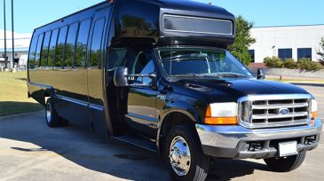 18 Passenger Party Bus Maitland