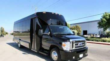 20 passenger party bus Maitland