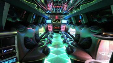 hummer limo rental Maitland