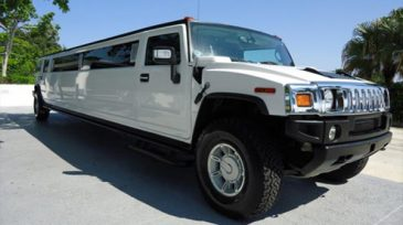 hummer limo service Maitland