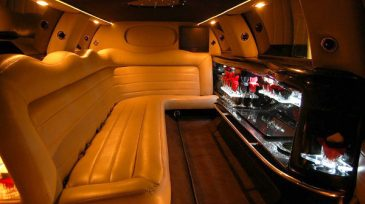 lincoln limo service Maitland