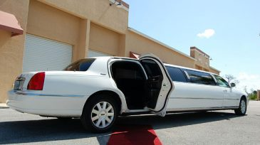 lincoln stretch limo Maitland
