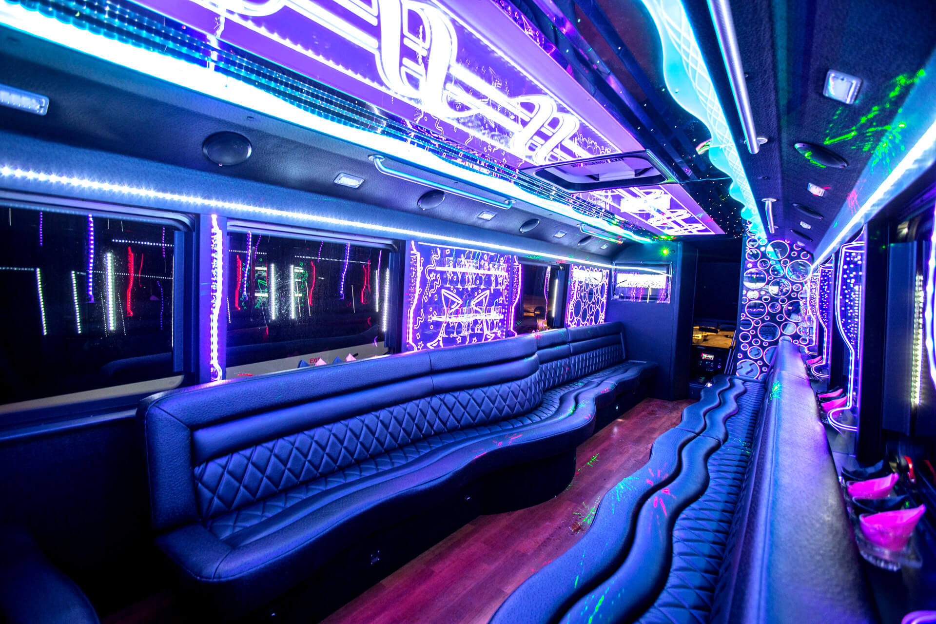 maitland limo prices