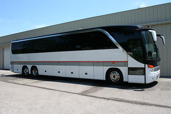 Maitland 56 Passenger Charter Bus